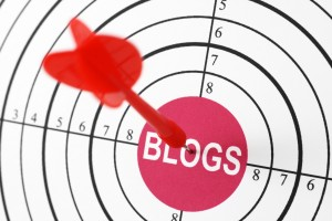 Blog training can help you get your message to your clients effectively
