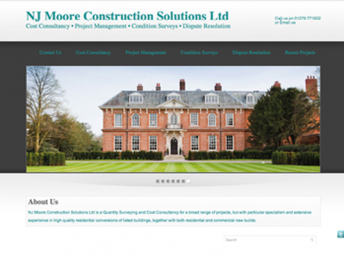 N J Moore Construction